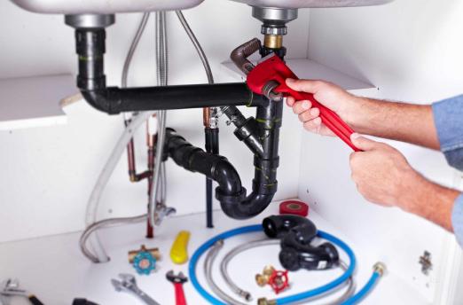 Industries - Plumbing
