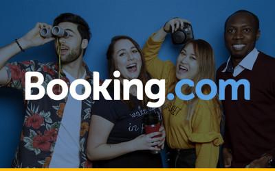Booking.com: Important information regarding the coronavirus